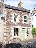 Castle Cottage Bed And Breakfast, Bed and Breakfast Accommodation, Eyemouth