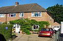 Upthedowns B & B, Bed and Breakfast Accommodation, Sevenoaks