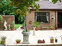 Camellia Lodge, Bed and Breakfast Accommodation, Romsey