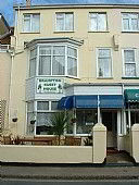 Brampton Guest House, Guest House Accommodation, Paignton