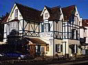 Marlins, Bed and Breakfast Accommodation, Bournemouth