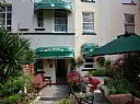 The Collingdale, Guest House Accommodation, Ilfracombe