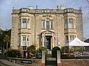 The Polebarn Hotel, Small Hotel Accommodation, Trowbridge