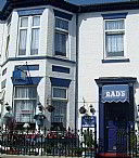 Rads Guest House, Guest House Accommodation, Great Yarmouth