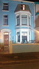 Lynwood Hotel, Bed and Breakfast Accommodation, Blackpool