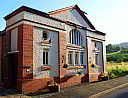 New Hall Guest House, Bed and Breakfast Accommodation, Llanwrtyd Wells