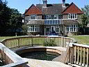 Claverton Country House, Small Hotel Accommodation, Battle