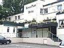 Kings Park Hotel, Hotel Accommodation, Glasgow
