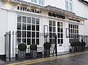 Savoro Restaurant with Rooms, Small Hotel Accommodation, Chipping Barnet