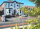Balmoral Lodge Hotel, Small Hotel Accommodation, Southport